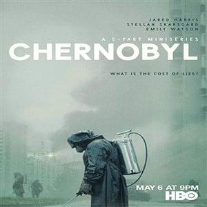 دانلود سریال Chernobyl 2019 + زیرنویس فارسی