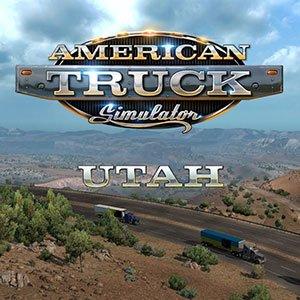 دانلود بازی American Truck Simulator برای کامپیوتر + آپدیت