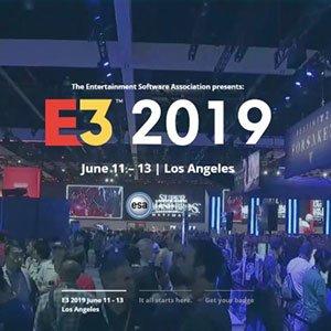 دانلود مراسم E3 2019 – نمایشگاه سرگرمی های الکترونیکی 2019
