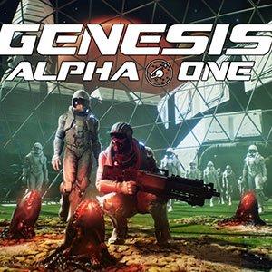 دانلود بازی Genesis Alpha One برای کامپیوتر