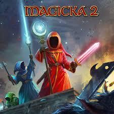 دانلود نسخه هک شده بازی Magicka 2 برای PS4
