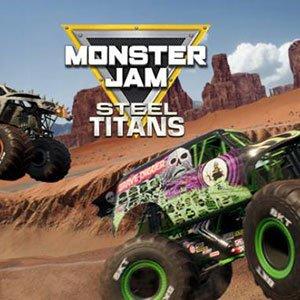 دانلود بازی Monster Jam Steel Titans برای کامپیوتر + آپدیت