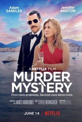 دانلود فیلم Murder Mystery 2019 با زیرنویس فارسی