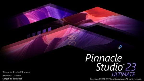 دانلود Pinnacle Studio Ultimate 23.1.0.231 - ویرایش فیلم و ویدئو با پیناکل استودیو