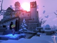 دانلود بازی Portal Knights برای کامپیوتر
