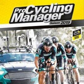 دانلود بازی Pro Cycling Manager 2019 برای کامپیوتر