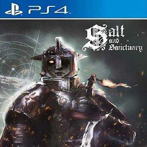 دانلود نسخه هک شده بازی Salt and Sanctuary برای PS4