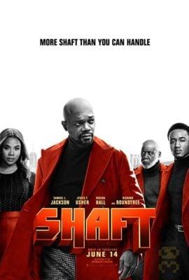 دانلود فیلم Shaft 2019 با زیرنویس فارسی
