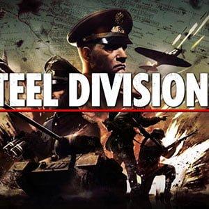 دانلود بازی Steel Division 2 برای کامپیوتر
