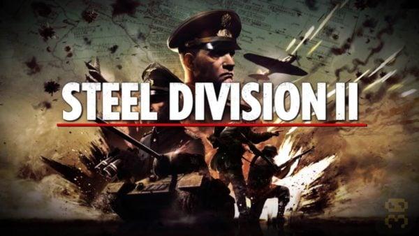 دانلود بازی Steel Division 2 برای کامپیوتر + آپدیت