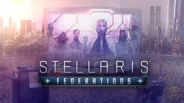دانلود بازی Stellaris برای کامپیوتر + آپدیت
