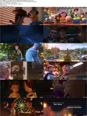 دانلود انیمیشن Toy Story 4 2019 + زیرنویس فارسی