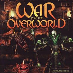 دانلود بازی War For The Overworld Ultimate Edition برای کامپیوتر