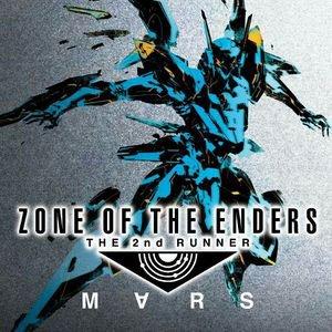دانلود بازی Zone of the Enders The 2nd Runner Mars برای کامپیوتر