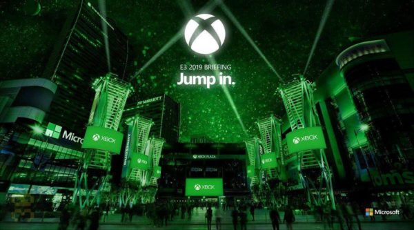دانلود مراسم E3 2019 - نمایشگاه سرگرمی های الکترونیکی 2019
