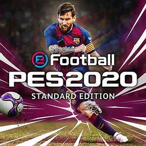 معرفی و تریلر بازی eFootball PES 2020 برای کامپیوتر
