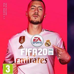دانلود بازی FIFA 20 برای کامپیوتر + آپدیت