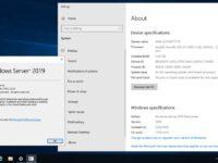 دانلود Windows Server 2019 Updated May2020 ویندوز سرور + کرک