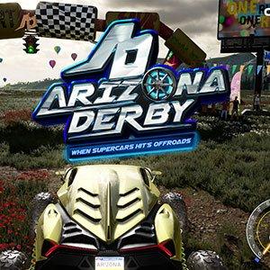 دانلود بازی Arizona Derby برای کامپیوتر