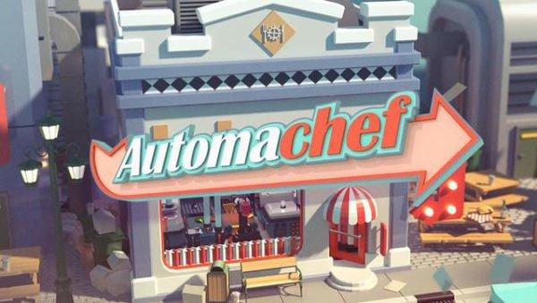 دانلود بازی Automachef برای کامپیوتر
