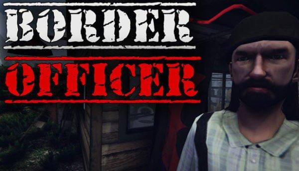 دانلود بازی Border Officer برای کامپیوتر