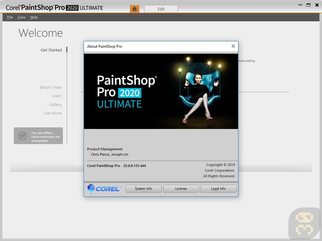 Corel Paintshop Pro 2020 Review.Corel Paintshop Pro 2020 Ultimate 22 1 0 33 Photo Editor