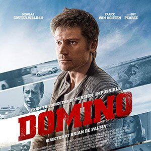 دانلود فیلم Domino 2019 با زیرنویس فارسی