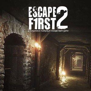 دانلود بازی Escape First 2 برای کامپیوتر