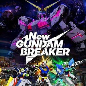 دانلود بازی New Gundam Breaker برای کامپیوتر