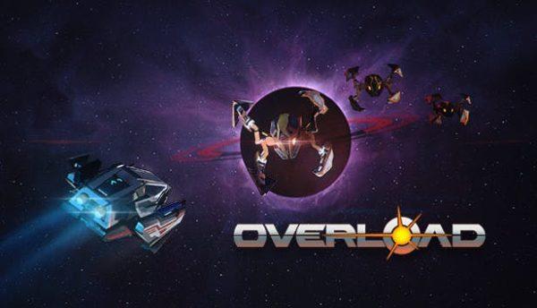 دانلود بازی Overload برای کامپیوتر