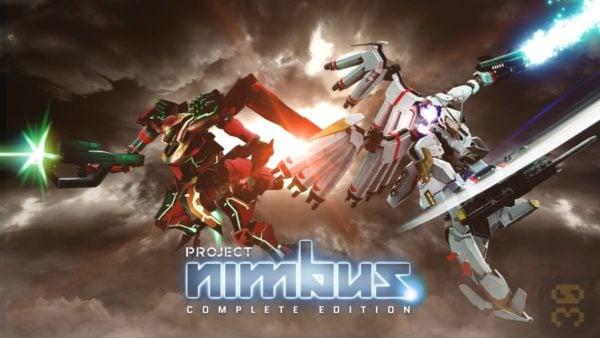 دانلود بازی Project Nimbus Complete Edition برای کامپیوتر