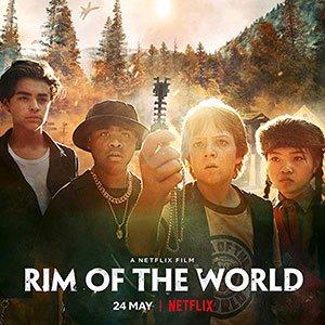 دانلود فیلم Rim of the World 2019 با زیرنویس فارسی + 4K