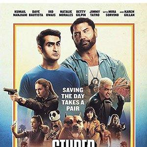 دانلود فیلم Stuber 2019