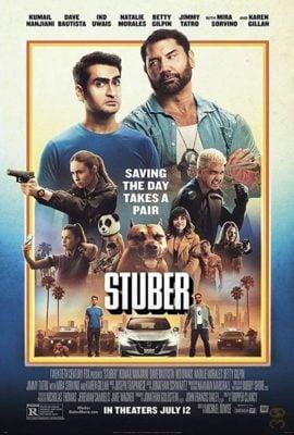 دانلود فیلم Stuber 2019 با زیرنویس فارسی