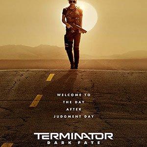 معرفی و تریلر فیلم Terminator Dark Fate 2019