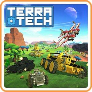 دانلود بازی TerraTech برای کامپیوتر + آپدیت