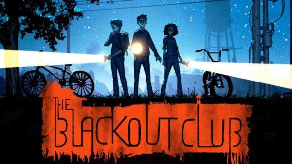 دانلود بازی The Blackout Club برای کامپیوتر
