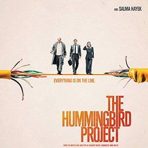 دانلود فیلم The Hummingbird Project 2019 با زیرنویس فارسی
