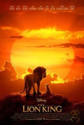 دانلود انیمیشن The Lion King 2019 با زیرنویس فارسی
