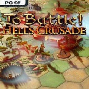 دانلود بازی To Battle Hells Crusade برای کامپیوتر