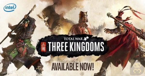 دانلود بازی Total War Three Kingdoms برای کامپیوتر