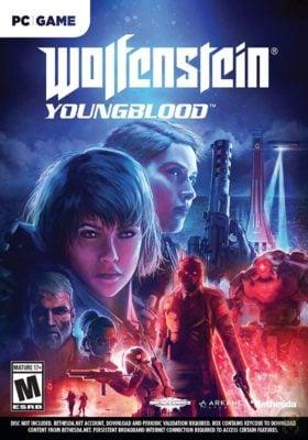 دانلود بازی Wolfenstein Youngblood برای کامپیوتر
