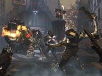 دانلود نسخه هک شده بازی Wolfenstein Youngblood برای PS4