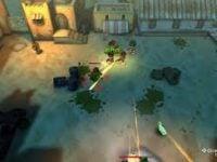 دانلود نسخه هک شده بازی Tiny Troopers Joint Ops برای PS4