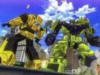 دانلود نسخه هک شده بازی Transformers Devastation برای PS4