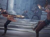 دانلود بازی Absolver Downfall برای کامپیوتر + آپدیت
