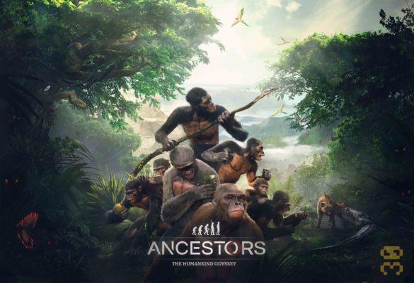 دانلود بازی Ancestors The Humankind Odyssey برای کامپیوتر