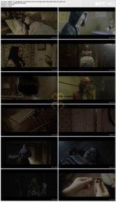 دانلود فیلم ترسناک Annabelle Comes Home 2019 با زیرنویس فارسی
