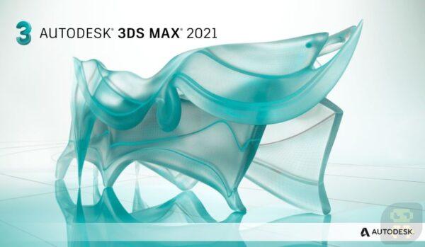 دانلود Autodesk 3DS MAX 2021.2 + کرک