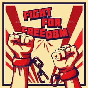 دانلود بازی Fight For Freedom برای کامپیوتر